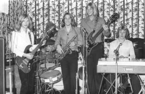 TopKat - Porta Villa 1972