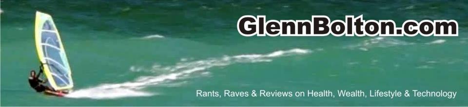 GlennBolton.com